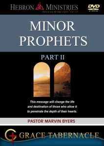 Minor Prophets II - DVD -0