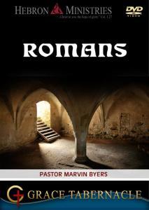 Romans - DVD -0