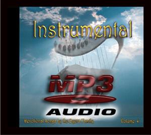 Instrumental - Vol. 4 - Full CD Download -0