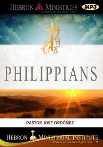 Philippians - 2011 - MP3-0