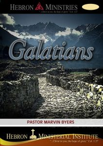 Galatians - 2008 - MP3-0