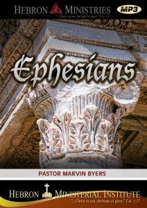 Ephesians - 2008 - MP3-0
