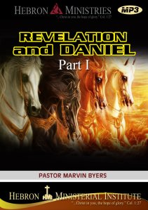Revelation and Daniel I - 2009 - MP3-0