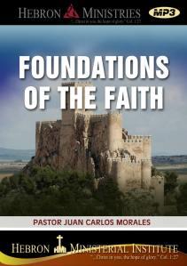 Foundations of the Faith - 2012 - MP3-0