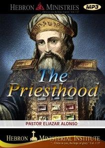 The Priesthood - 2012 - MP3-0