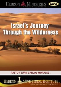 Israel's Journey Through the Wilderness - 2011 - MP3-0