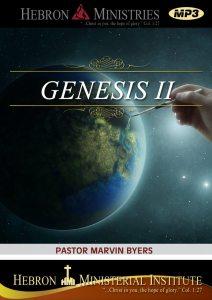 Genesis II - 2006 – MP3-0