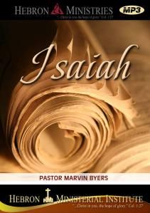 Isaiah - 2010 - MP3-0