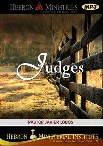 Judges - 2011 - MP3-0