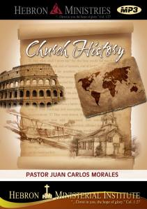 Church History - 2011 - MP3-0