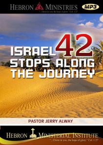 Israel's 42 Stops Along the Journey - 2007 - MP3-0