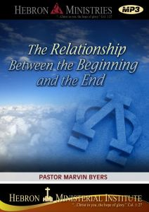 The Relationship between the Beginning and the End - 2010 - MP3-0