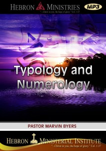 Typology and Numerology – 2004 – MP3-0