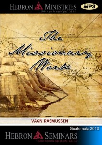 The Missionary Work – 2010 – MP3-0