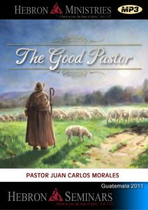 The Good Pastor - 2011 - MP3-0