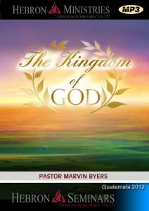 The Kingdom of God - 2012 - MP3-0