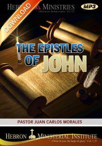 The Epistles of John - 2011 - Download-0