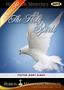 The Holy Spirit - 2013 - Download-0