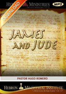 The Epistles of James and Jude - 2011- Download-0