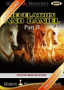 Revelation and Daniel II - 2011 - Download-0