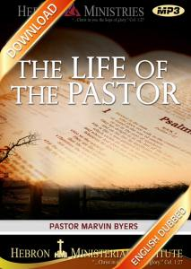 The Life of a Pastor - 2012 - Download-0