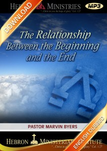 The Relationship between the Beginning and the End - 2010 - Download-0