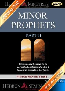 Minor Prophets II - 2010 - Download-0