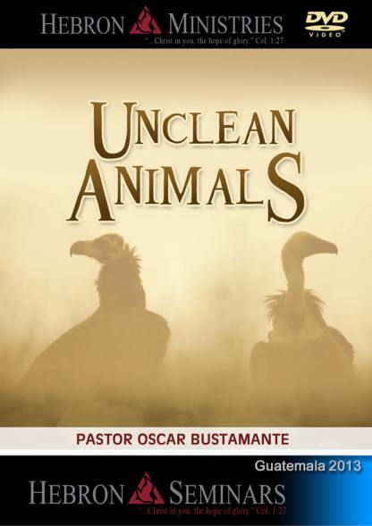 Unclean Animals - 2013 - DVD-0
