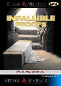 Infallible Proofs - 2013 - MP3-0