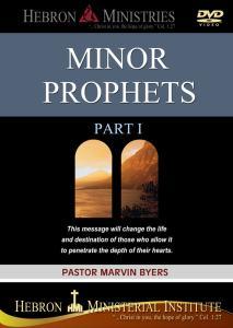 Minor Prophets I -2013 - DVD-0