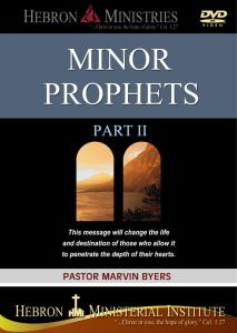 Minor Prophets II -2013- DVD-0