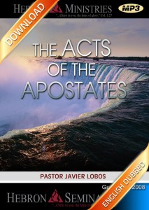 The Acts of the Apostates - 2008 - Download-0