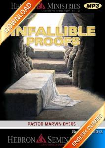 Infallible Proofs - 2013 - Download-0