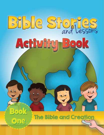 FREE Interactive Guide for Bible Stories and Lessons I-0
