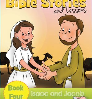 Bible Stories and Lessons: Book Four-0