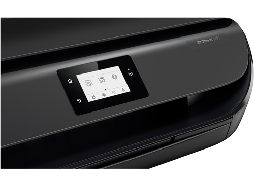 Hp Officejet 5255 All In One Printer Hp Store Canada