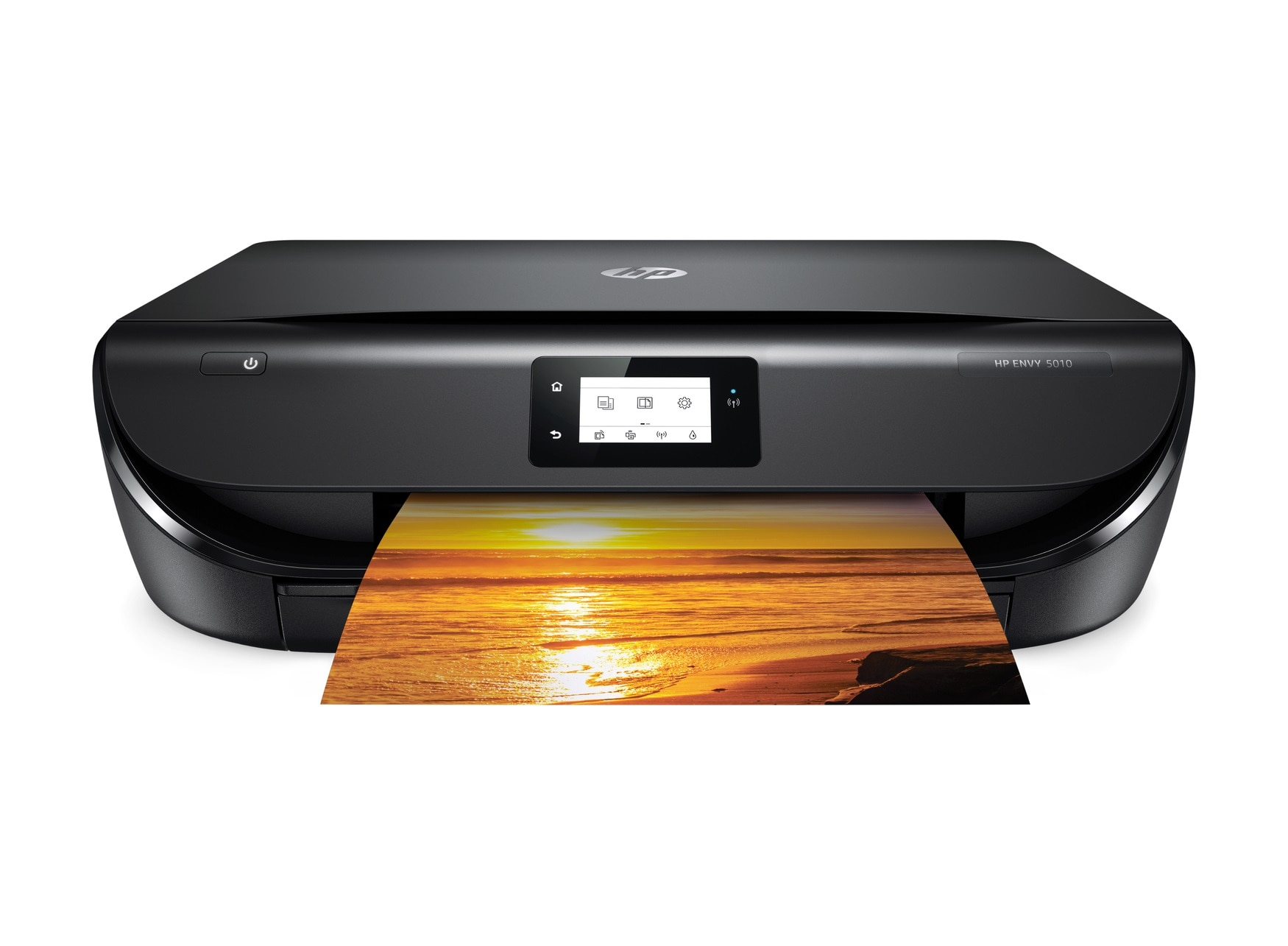 Hp Envy Wireless All In One Printer With 2 Months