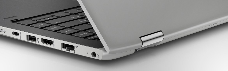 "HP ProBook 440 G5 Laptop PC (5HT14UT) Core i5-7200U/ 4GB/ 500GB/ 14.0""/ Win 10/ Eng/ Gray.."