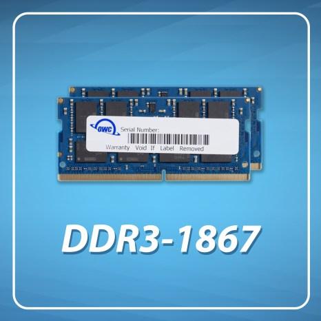 DDR3-1867