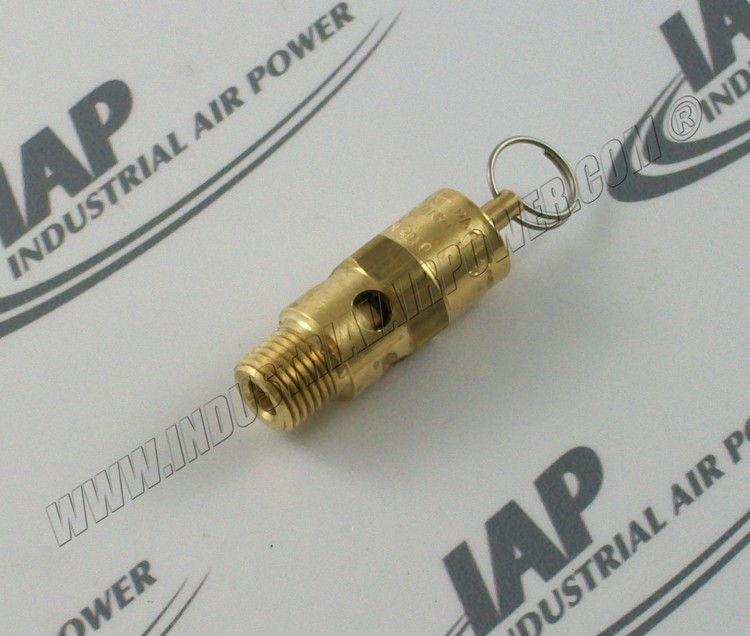 Quincy 2961 100 Safety Valve