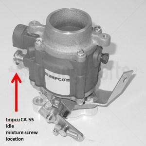 forklift carburetor Archives  Intella Liftparts