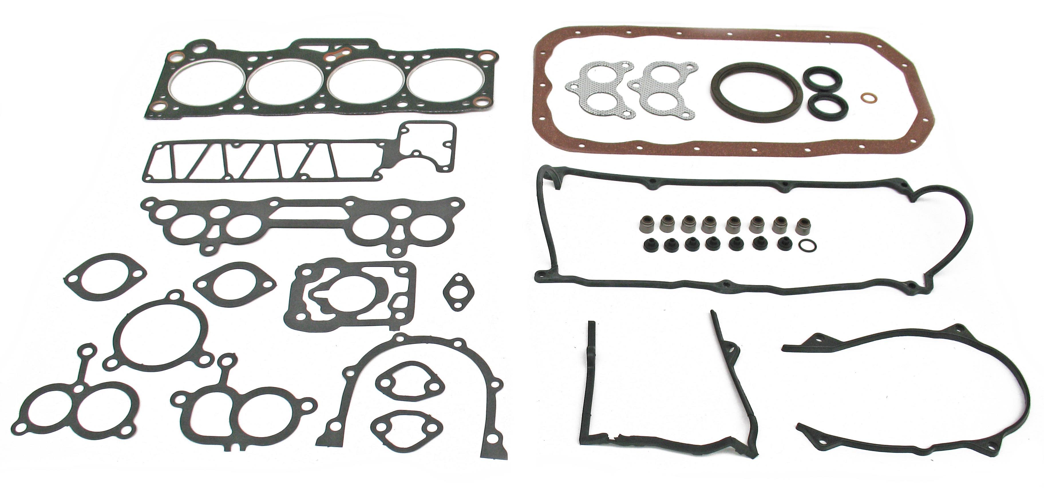Gasket Set Full Replaces Hyster Part Number