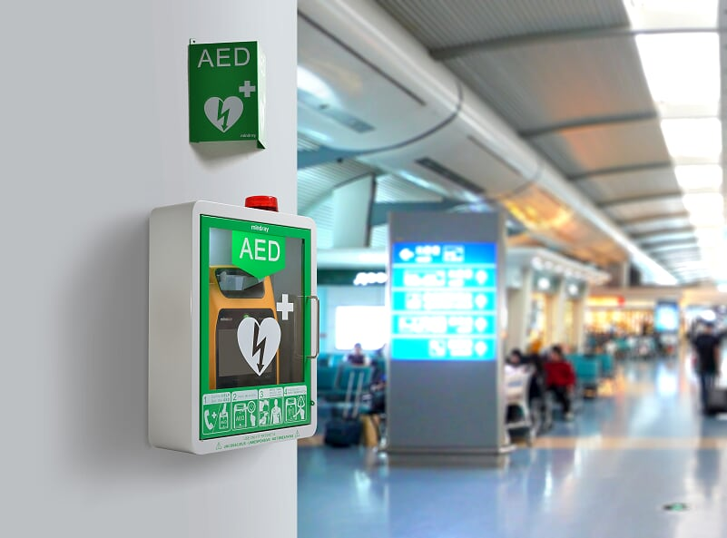 7 reasons to buy an AED
