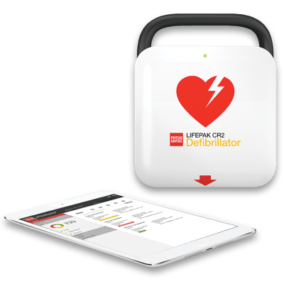 IPC Value Pakage AED DEfib