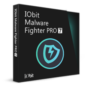 >50% Off Coupon code IObit Malware Fighter 7 PRO (with eBook)