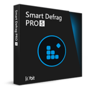 >50% Off Coupon code Smart Defrag 5 PRO (1 year subscription, 3PCs)