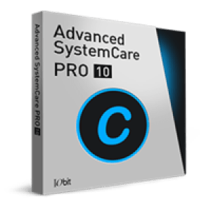 >50% Off Coupon code Advanced SystemCare 10 PRO (14 maanden / 3 PC's) - Nederlands