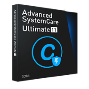 >50% Off Coupon code Advanced SystemCare Ultimate 11 (1 ano/3 PCs) + IU Pro - Oferta BPV - Portuguese
