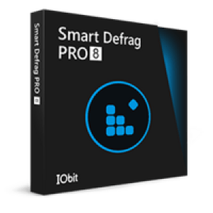 >50% Off Coupon code Smart Defrag 6 PRO (1 Ano/3 PCs) - Portuguese