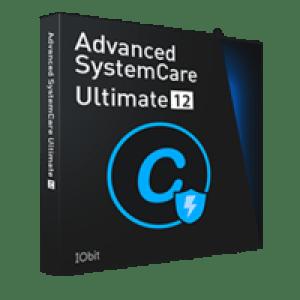 >50% Off Coupon code Advanced SystemCare Ultimate 12 mit Geschenkpaket-SD+PF- Deutsch*